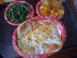 Dining Plan